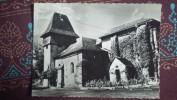 CPSM Grand Format - EN PASSANT PAR ST SAINT CHAMANT - L'Eglise - France