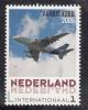 Nederland 2015 Internationaal, Pioneren In De Lucht, Aviation, Vliegtuig, Airplane Thema: Airbus A380 - 2013-... (Willem-Alexander)