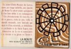 SCOUTISME - La ROUTE Des Scouts De France - Année Complète De La Revue => 1954 - Scoutisme