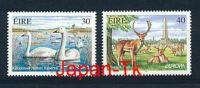 """IRLAND Mi.Nr. 1139-1140  EUROPA CEPT """" Natur Und Nationalparks """" 1999- MNH - Europa-CEPT"""