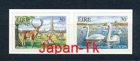 """IRLAND Mi.Nr. 1141-1142  EUROPA CEPT """" Natur Und Nationalparks """" 1999- MNH - Europa-CEPT"""