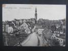 AK GREIFFENBERG I.Schlesien Gryfow Hirschbergerstrasse 1911  //// D*18032 - Schlesien