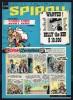 """SPIROU N° 1210 - Année 1961 - Couverture """"SPIROU"""" De FRANQUIN. - Spirou Magazine"""