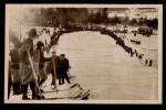 Bardonecchia (pista Di Sci)  - Non Viaggiata 1930 Circa - Rif. 07245 - Winter Sports