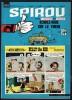 "SPIROU N° 1212 - Année 1961 - Couverture ""LUCKY LUKE"" De MORRIS Et GOSCINNY. - Spirou Magazine"