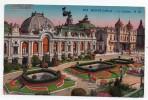 Cpa Monaco - Monte Carlo - Le Casino - Casinos