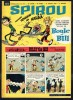 "SPIROU N° 1213 - Année 1961 - Couverture ""LUCKY LUKE"" De MORRIS Et GOSCINNY. - Spirou Magazine"