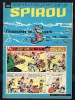 "SPIROU N° 1220 - Année 1961 - Couverture ""LUCKY LUKE"" De MORRIS Et GOSCINNY. - Spirou Magazine"