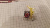 Twirling Baton De Roye - Pin