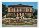 SWITZERLAND - AK 245914 St. Gallen - Stadtpark Mit Naturwissenschaftlichem Museum - SG St. Gall