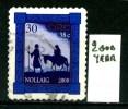 IRLANDA - EIRE - Year 2.000 - Usato - Used . - Usati