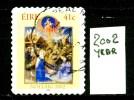 IRLANDA - EIRE - Year 2.002 - Usato - Used . - Usati