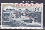 FRANCE N°1791  NEUF ** - Nuovi