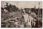 URUGUAY MONTEVIDEO ZOO Villa Dolores Vintage Original Ca1900 Postcard Cpa Ak (W4_1561) - Uruguay
