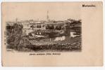URUGUAY MONTEVIDEO ZOO  Villa Dolores  Serie A Nº20 Vintage Original Ca1900 Postcard Cpa Ak (W4_1585) - Uruguay