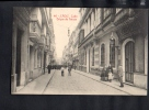 TARJETA POSTAL España CADIZ  CALLE DUQUE DE TETUAN   Original Ca1900 Postcard Cpa Ak (W4_1612) - Cádiz