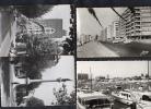 URUGUAY 4 TARJETAS POSTALES PHOTO CA 1940 POSTCARD Cpa Ak (W4_1631) - Uruguay