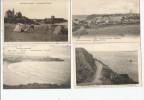LOT DE 3  CARTES POSTALES DE SAINT QUAY  PORTRIEUX , 22 , Petit Modéle   , Frais France : 1.90€ - Saint-Quay-Portrieux