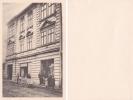 Alte Ansichtskarte Aus Oberleutensdorf - (Litvinov) - - Sudeten