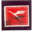 1955 ALLEMAGNE Y & T N° 84 ( O ) Michel 208 - Gebraucht