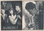SCOUTISME - La ROUTE Des Scouts De France - 8 Exemplaires Année 1955 (manque Décembre) - Scoutisme