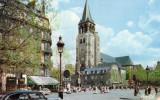 CPSM PARIS - EGLISE SAINT GERMAIN DES PRES - Eglises