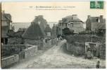 Ile Saint-Cast - La Grimpette - Primée Au Referendum Du Petit Parisien - écrite Timbrée - 2 Scans - Saint-Cast-le-Guildo