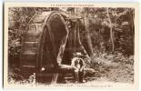 Saint-Cast - Le Vieux Moulin De La Mer - La Bretagne Pittoresque - Non écrite - 2 Scans - Saint-Cast-le-Guildo