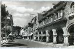 Saint-Cast - Les Portiques - écrite Et Timbrée - 2 Scans - Saint-Cast-le-Guildo