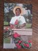 Prissie And Flowers Ante Bellum Plantation In Stone Mountain Memorial Park - Etats-Unis