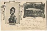 Preparaçao Do Café Typo De Loanda Lavadeira Fille Seins Nus Commentaire Coquin : Nos Jeunes Beautés Noires - Angola