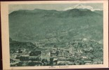 SUSA Panorama - Viaggiata Nel 1940 - Formato Piccolo - Italia