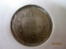 UK Six Pence 1888 - 1816-1901 : Frappes XIX° S.