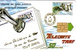 Telecarte TAAF Neuve 50U Ou Acheter Les Timbres Du Territoire Des Taaf - TAAF - French Southern And Antarctic Lands