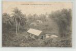CPA Guadeloupe  L'établissement Thermal  Ravine Chaude  T2 - Pointe A Pitre