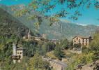 Champorcher - Scorcio Panoramico - Italia