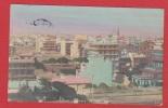 Egypte  --  Port Said  -    Vue Générale    --  1909 - Port Said