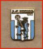 Pins A.C. Lonigo Calcio Vicenza FootBall Soccer Spilla Italy - Calcio