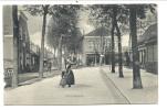 CPA - Pays Bas - SEROOSKERKE - 1909  // - Veere
