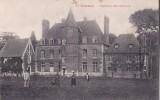 Carte 1907 ESLETTES / CHATEAU DES ALLEURS - Altri Comuni