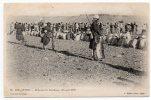 Légion étrangère - Bou Denib : Prisonniers Berabers (15 Mai 1908) - Marruecos
