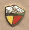 Pins San Gimignano Sport Calcio FootBall Soccer Spilla Italy Siena - Calcio