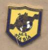 Pins A.C.C. Stabia Calcio FootBall Soccer Spilla Italy Castellammare Di Stabia - Calcio