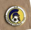 Pins U.S. Lucrezia Calcio 1966 FootBall Soccer Spilla Italy - Calcio