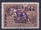 URUGUAY - 1945 - Mi.nr.676 - (L2) - NEW/ONGEBRUIKT/NEUF.- * - Uruguay