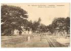 S3555 - Conakry - Douane Et Direction Du Port (N°629) - Guinée