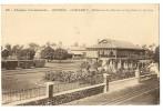S3556 - Conakry -Bâtiments Du Chemin De Fer (gare Et Ateliers) (N°636) - Guinée