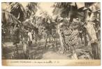 S3558 - 7 - Guinée Française - Un Régime De Bananes - F.N. - Guinée