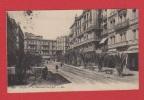 Oran  --  Le Boulevard Du Lycée - Oran