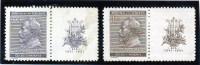B - 1941 Boemia E Moravia - Cent. Nasita Compositore Dvorak - Böhmen Und Mähren